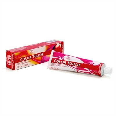 Tonalizante Color Touch Louro Ultra Claro 9/0