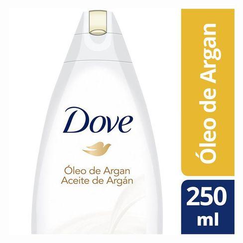 70d427283c556 Sabonete Líquido Dove Óleo De Argan 250ml - Lojas Rede