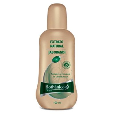 Extrato De Jaborandi Bothânico Hair 100ml