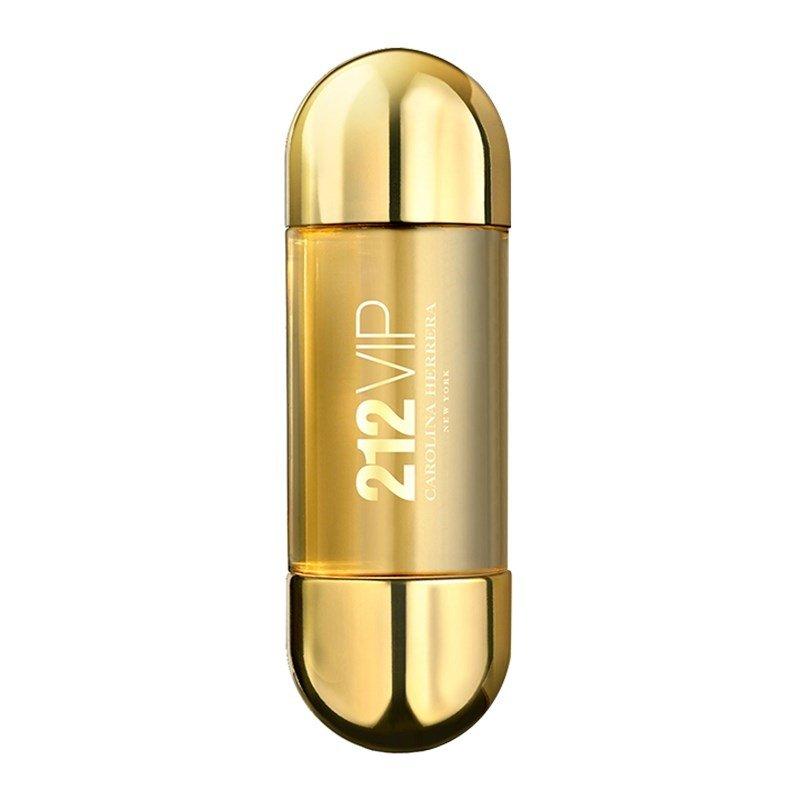 Perfume Carolina Herrera 212 Vip Feminino Eau de Parfum 30ml - Lojas ... 665bae074c