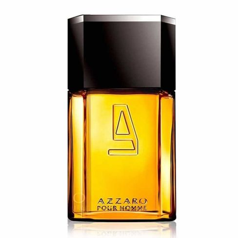 3ec53488643 Perfume Azzaro Pour Homme Eau de Toilette Masculino 30ml - Lojas Rede