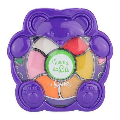 Kit De Maquiagem Luisance Little Bear LT281