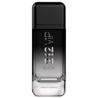 Carolina Herrera Perfume Carolina Herrera 212 Vip Black Men Eau De . 589c23ec1b