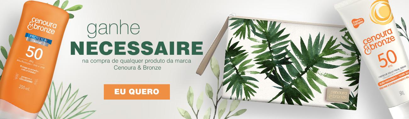 Necessaire-palmeira
