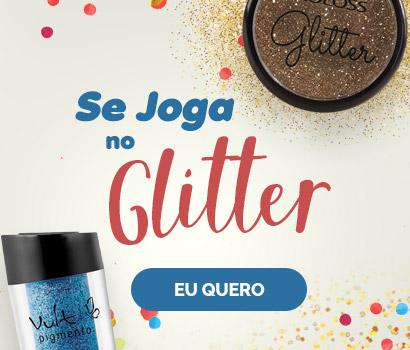 se joga no glitter