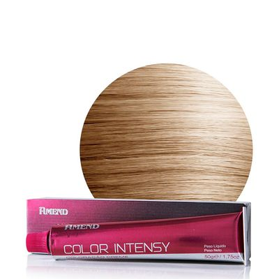 Tintura Amend Color Intensy Louro Claro Natural Especial 12.0 - 50g
