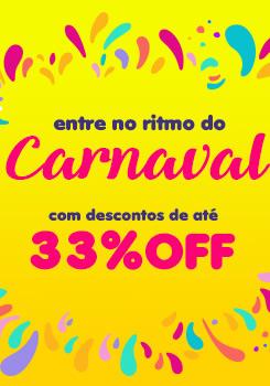 Fevereiro Carnaval