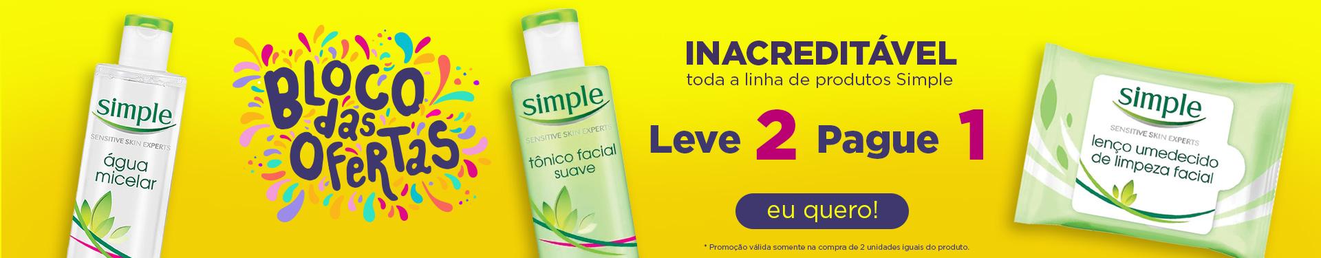 Unilever - Simple