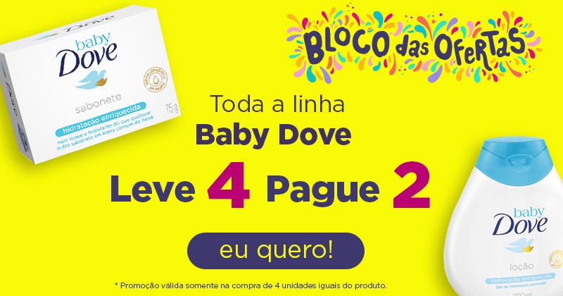 Unilever - Baby Dove