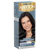 Kit Prático Maxton Preto Natural 2.0