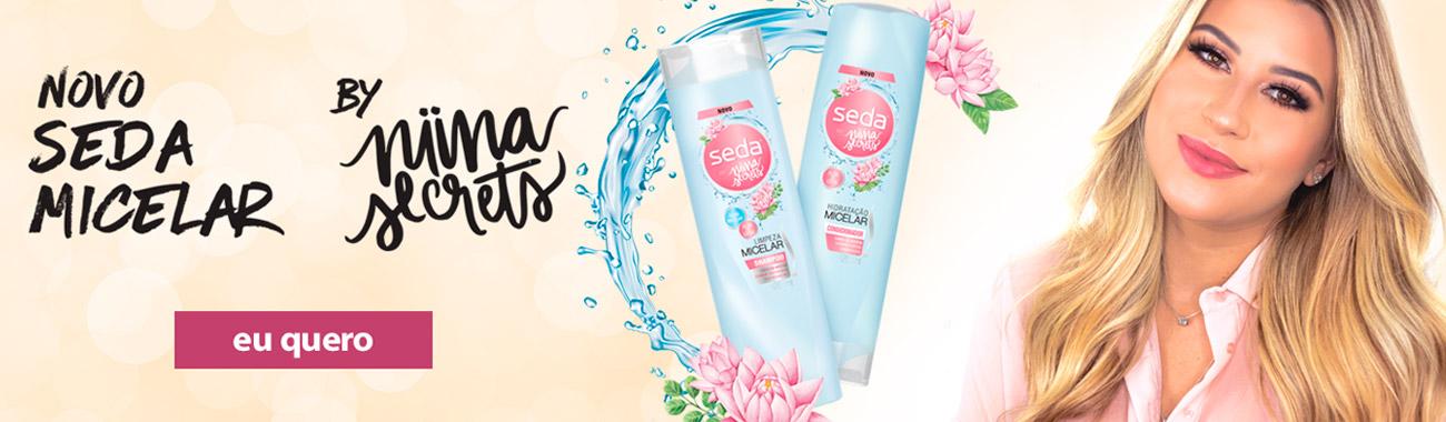 CABELO - Shampoo