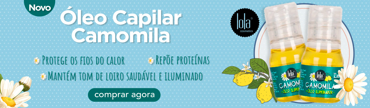 Lola Camomila
