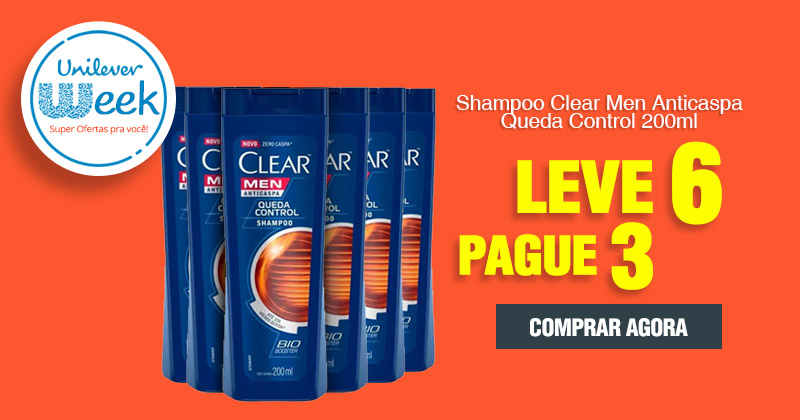 UNILEVER - clear