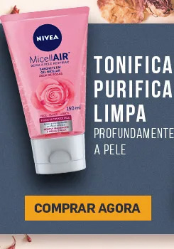 ABRIL - nivea micellair