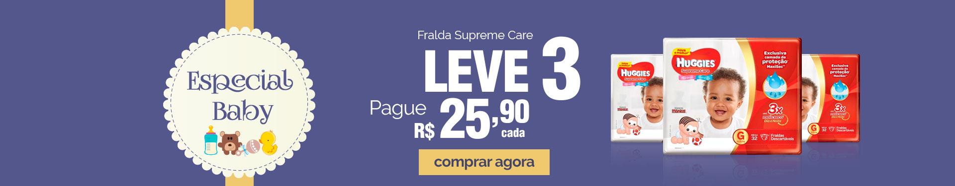Supreme Care