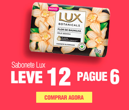 UNILEVER - sabonete