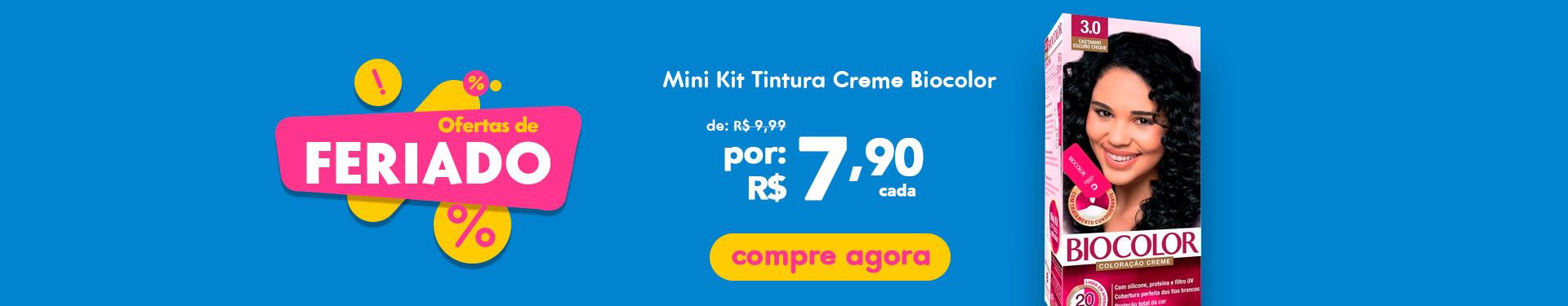 FERIADO - biocolor