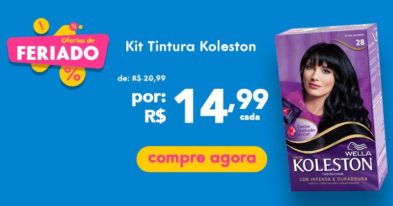 FERIADO - koleston