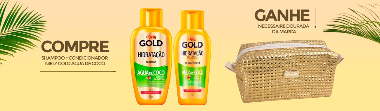 CABELO - Shampoo - Niely