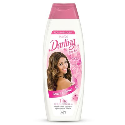 Shampoo Darling Tilia 350ml