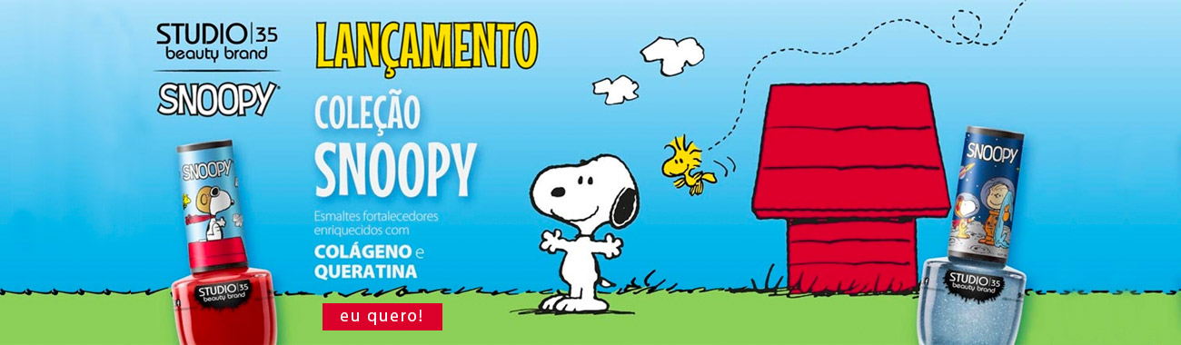 UNHA - Snoopy