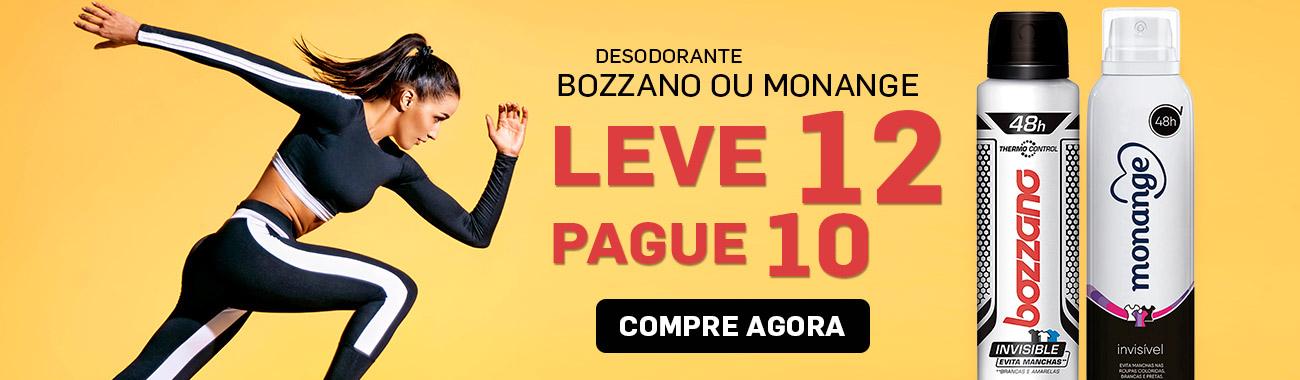 CORPO E BANHO - Deo Bozzano Monange