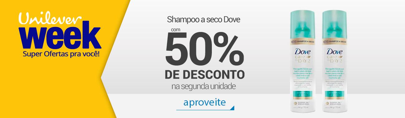 UW-CABELO - shampoo  - shampoo a seco