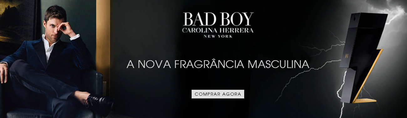 PERFUME - Bad Boy