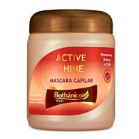 Máscara Capilar Bothânico Hair Color Active 250g