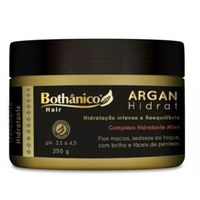 Máscara Capilar Bothânico Hair Argan Oil 250g