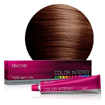 Tintura Amend Color Intensy Canela 7.47 - 50g