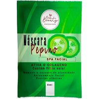 Máscara Facial New Beauty Pepino 8ml
