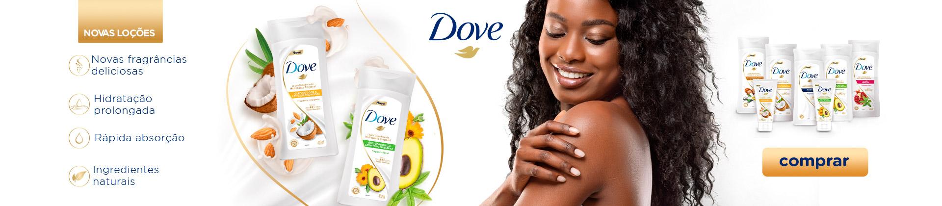 Institucional - Dove