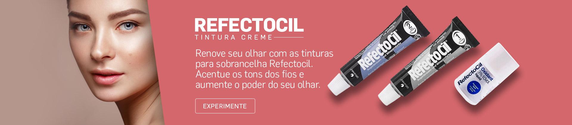 Institucional - Refectocil