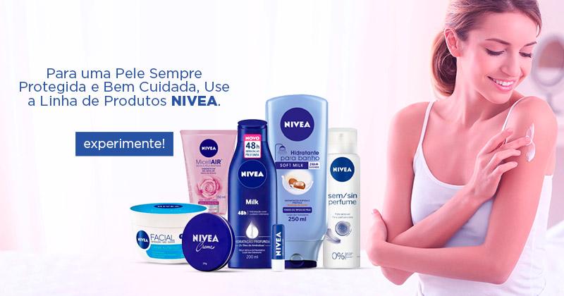 Institucional - Nivea