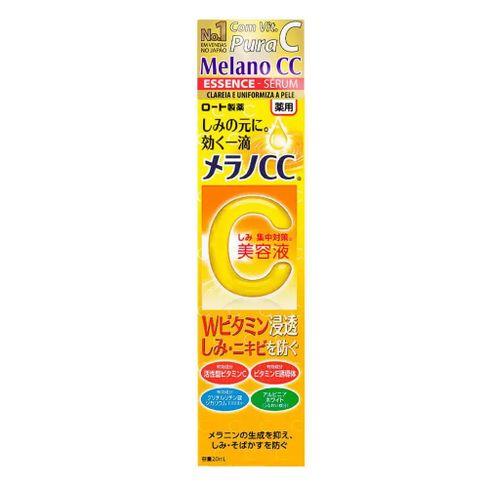 Sérum Facial Hada Labo Vitamina C Melano Cc Essence