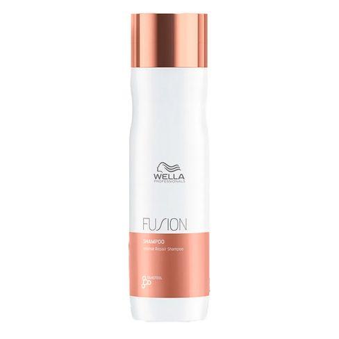 Shampoo Wella Professionals Fusion Intense Repair 250ml
