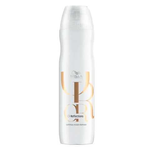 Shampoo Wella Professionals Oil Reflections Luminous Reveal 250ml