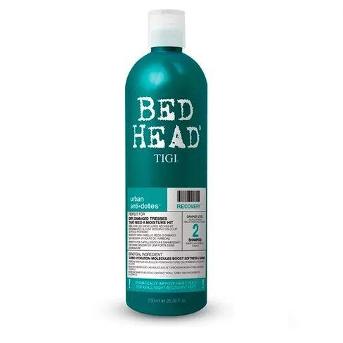 Shampoo Bed Head Recovery 750ml