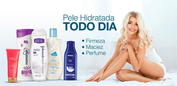 688c277d6 DOVE · REXONA · NIVEA · JONHSON'S · ADIDAS · PAIXÃO · higiene