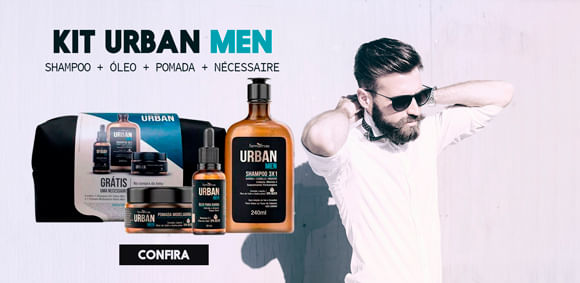 Kit Urban Men